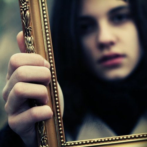 Mirror girl pics 88