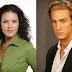 """Litzy y Eugenio Siller... ¡serán los protagonistas de """"Una Maid in Manhattan!"""