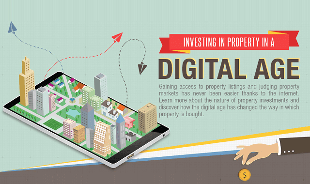 Property Investment in a Digital Age