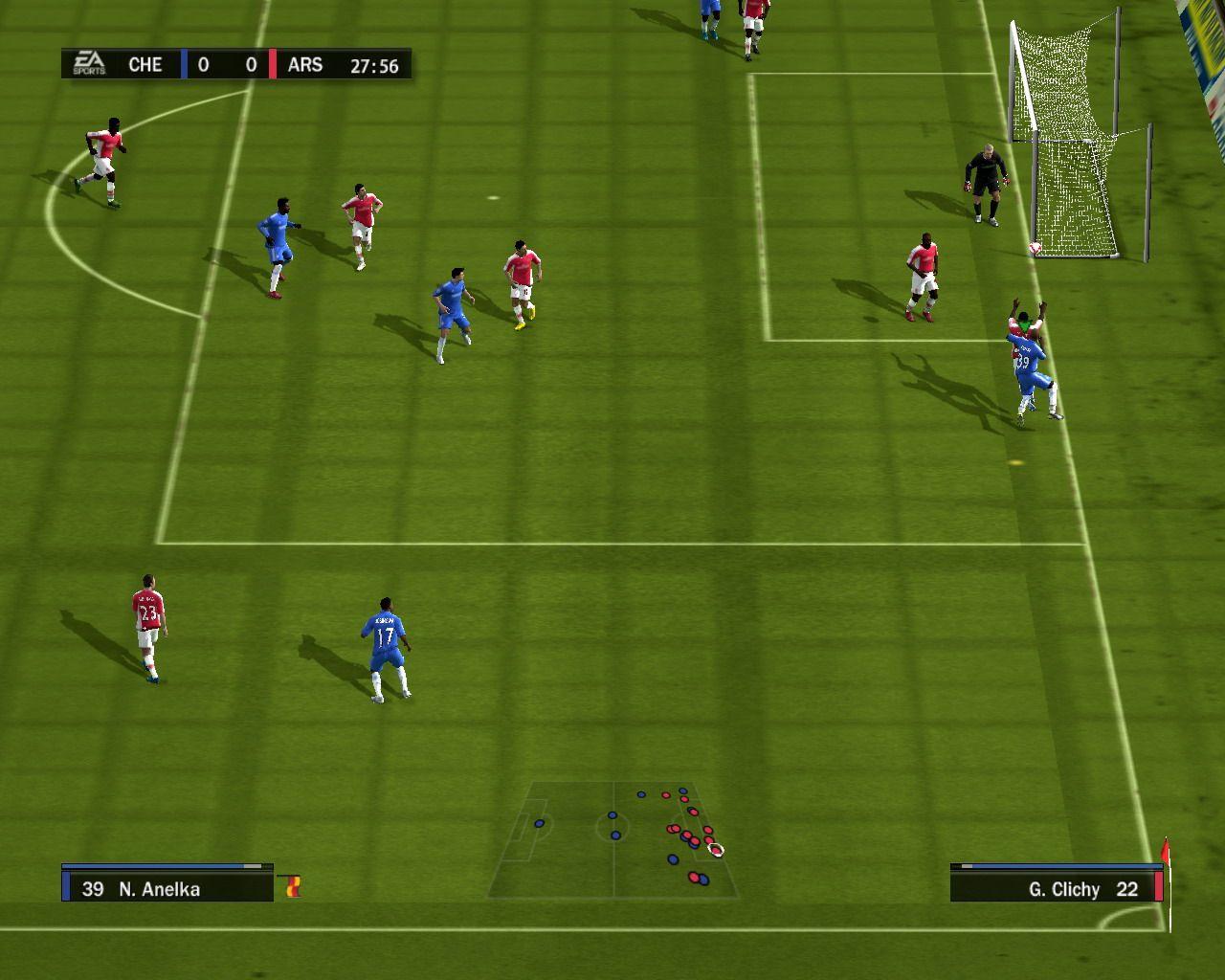 Fifa 12 Торрент Полная Версия