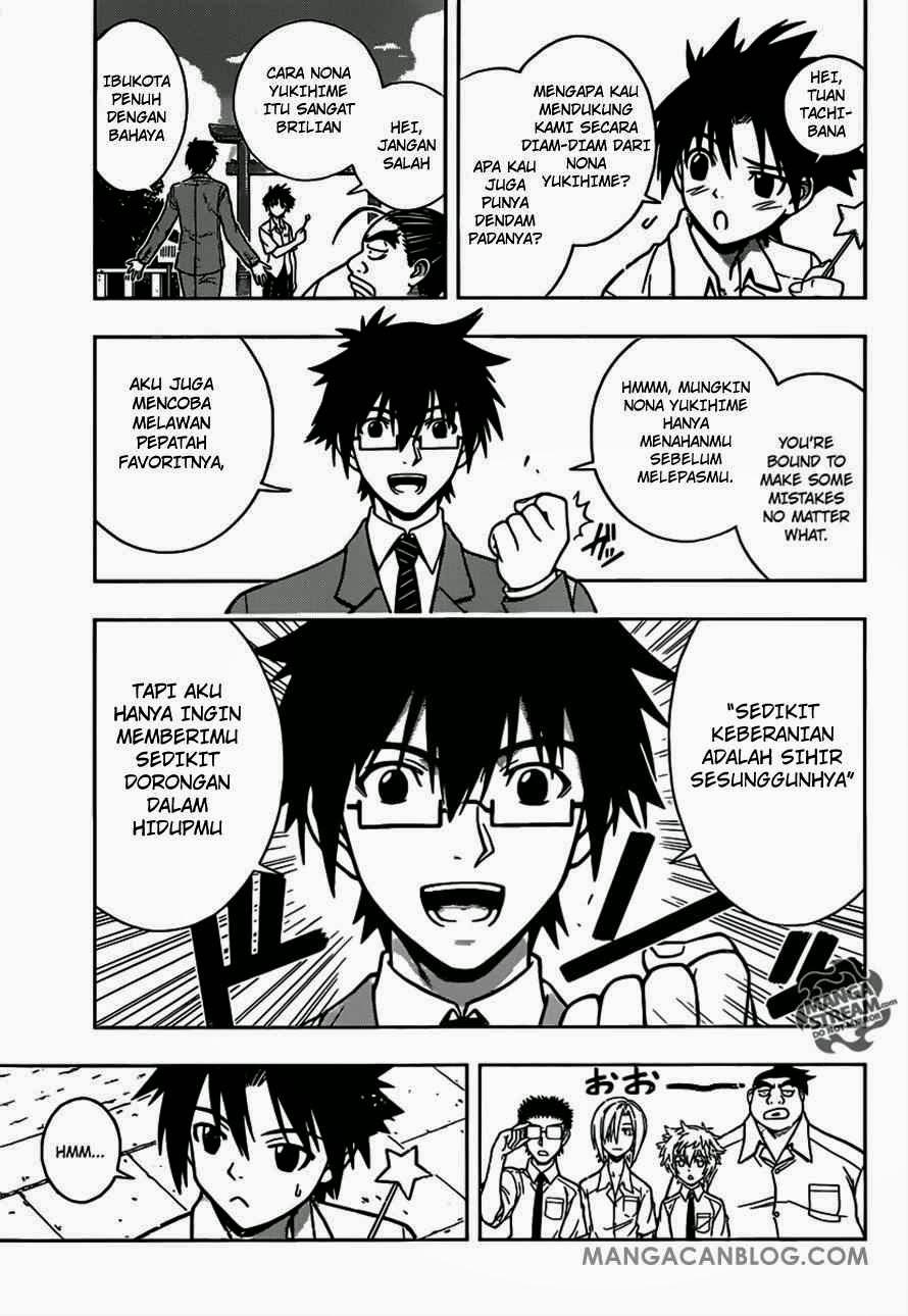 Komik uq holder 001 - gunakan mode next page + jumlah hal 80 2 Indonesia uq holder 001 - gunakan mode next page + jumlah hal 80 Terbaru 33|Baca Manga Komik Indonesia
