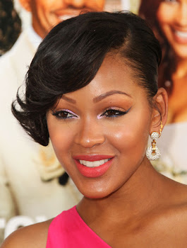 Meagan Good is Now Married to a Preacher!