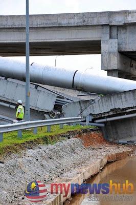 punca sebenar jambatan runtuh putrajaya,Cyberjaya, GAMBAR JAMBATAN RUNTUH DI LALUAN PUTRAJAYA LINK, jambatan, jambatan di tol putrajaya runtuh, JAMBATAN RUNTUH DI LALUAN PUTRAJAYA LINK, JAMBATAN RUNTUH DI LALUAN PUTRAJAYA LINK 28 FEBRUARI 2013, jambatan runtuh di putrajaya, jambatan runtuh putrajaya, jambatan runtuh putrajaya 2013 lebuhraya putrajaya runtuh, jambatan runtuh skve, jambatan runtuh tol putrajaya, jambatan sebelum tol putrajaya runtuh, jambatan sebelum tol putrajaya runtuh berita terkini, LALUAN ALTERNATIF KE PUTRAJAYA, Lebuhraya Elite, lebuhraya elite runtuh?, lencongan, PLUS, PUNCA JAMBATAN RUNTUH DI LALUAN PUTRAJAYA LINK, PUNCA JAMBATAN RUNTUH DI LALUAN PUTRAJAYA LINK 28 FEBRUARI 2013, Putrajaya, runtuh, Selangor Science Park, SKVE,gambar jambatan runtuh putrajaya 2013