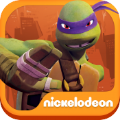 Hack Cheat Teenage Mutant Ninja Turtles Rooftop Run iOS No Jailbreak FREE