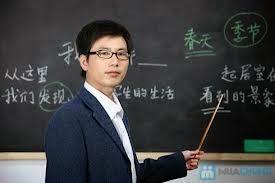 Trung tâm giới thiệu gia sư dạy kèm tiếng Trung Hoa tại nhà