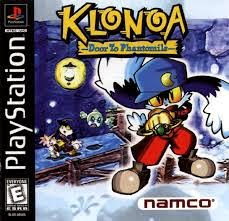 Klonoa - Door To Phantomile - PS1 - ISOs Download
