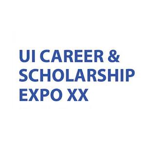 UI Career & Scholarship Expo XX