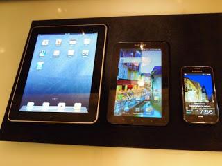 Harga Samsung Galaxy Tab Terbaru 2013