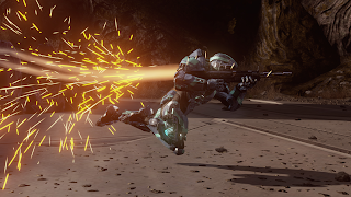 thruster pack halo 4