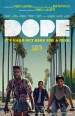 Dope (2015) DVDRip Subtitulado
