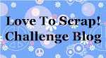 Grab my Challenge Blog badge! ;)