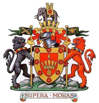 Roi des éléphants  Bolton-coat-of-arms-UK