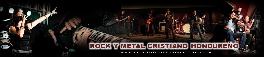 Rock Cristiano de Honduras