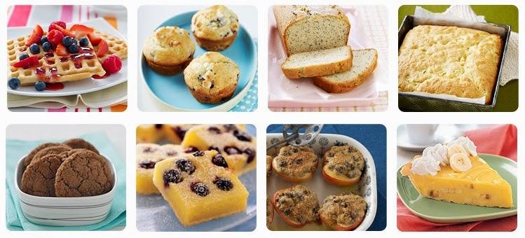 Krusteaz foods