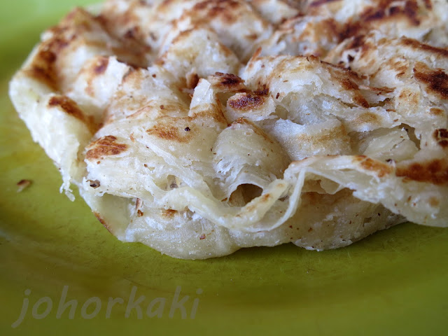 Roti-Prata-Johor