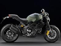 Gambar Motor - 2013 Ducati Monster 1100 EVO Diesel 2