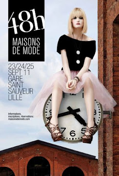 MAISONS DE MODE - Lille