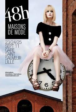 MAISONS DE MODE - Lille