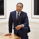 Okwui Enwezor Art Biennale Director