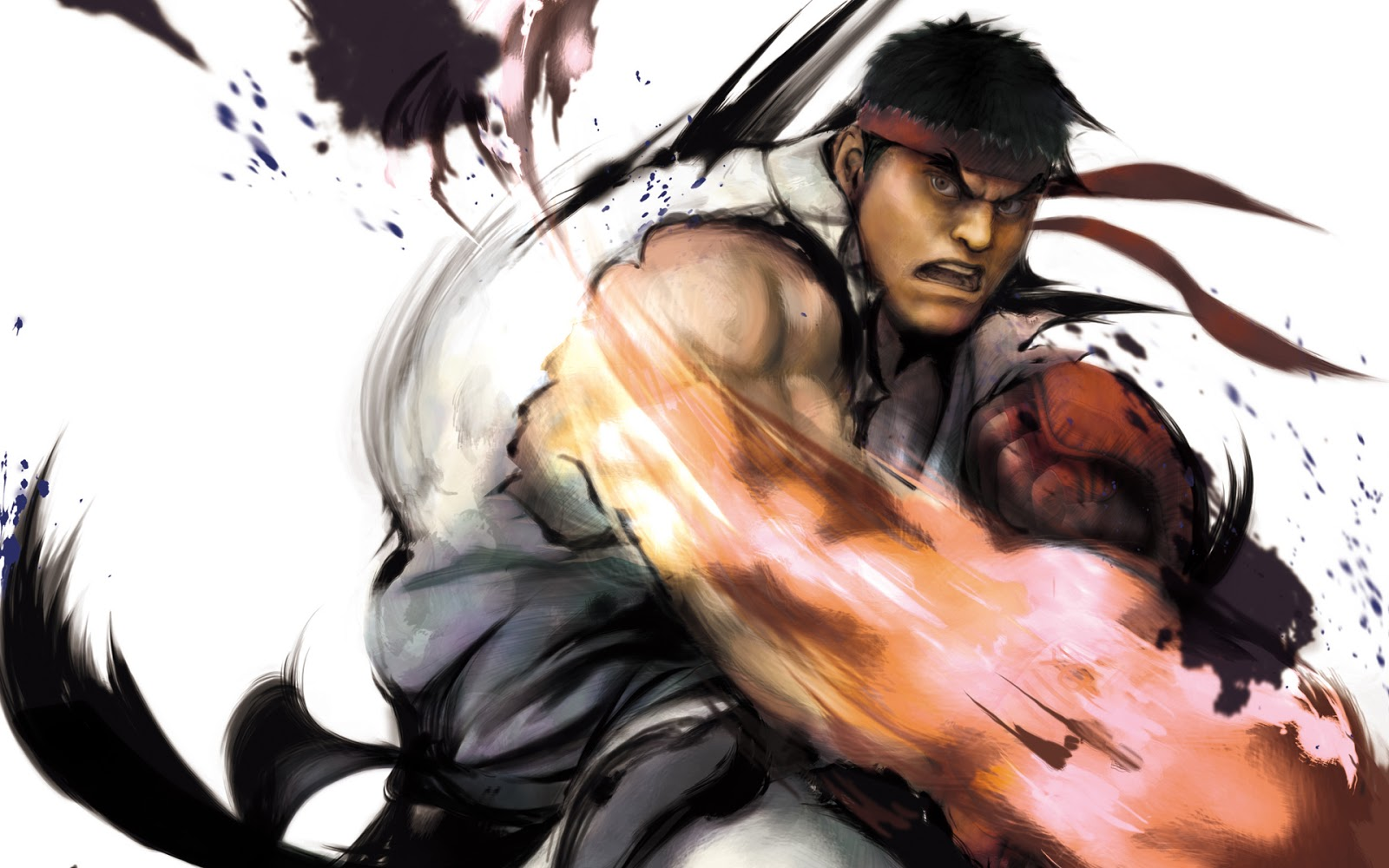 street fighter iv game wallpapers - Street Fighter 4 wallpapers GameWallpapers