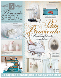 At Home Brocante