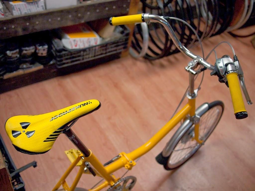 Как модернизировать велосипед своими руками 98
