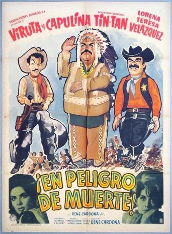 En peligro de muerte! (1962)