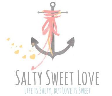 Salty Sweet Love