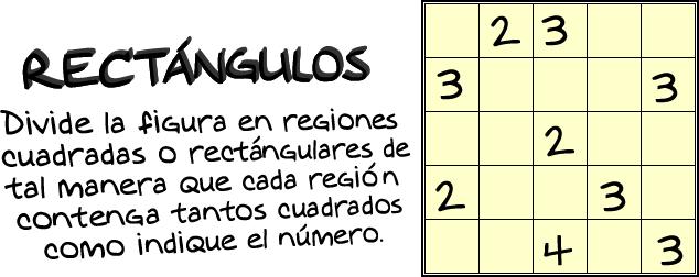 Rectángulos, Retos matemáticos, Desafíos matemáticos, Problemas matemáticos