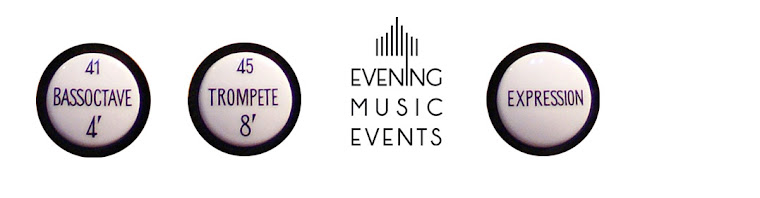EVENING MUSIC EVENTS