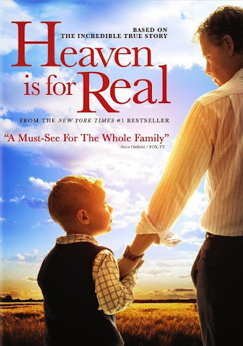 Heaven Is for Real DVDRip Latino
