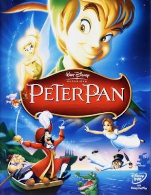 Filme Peter Pan – Dublado