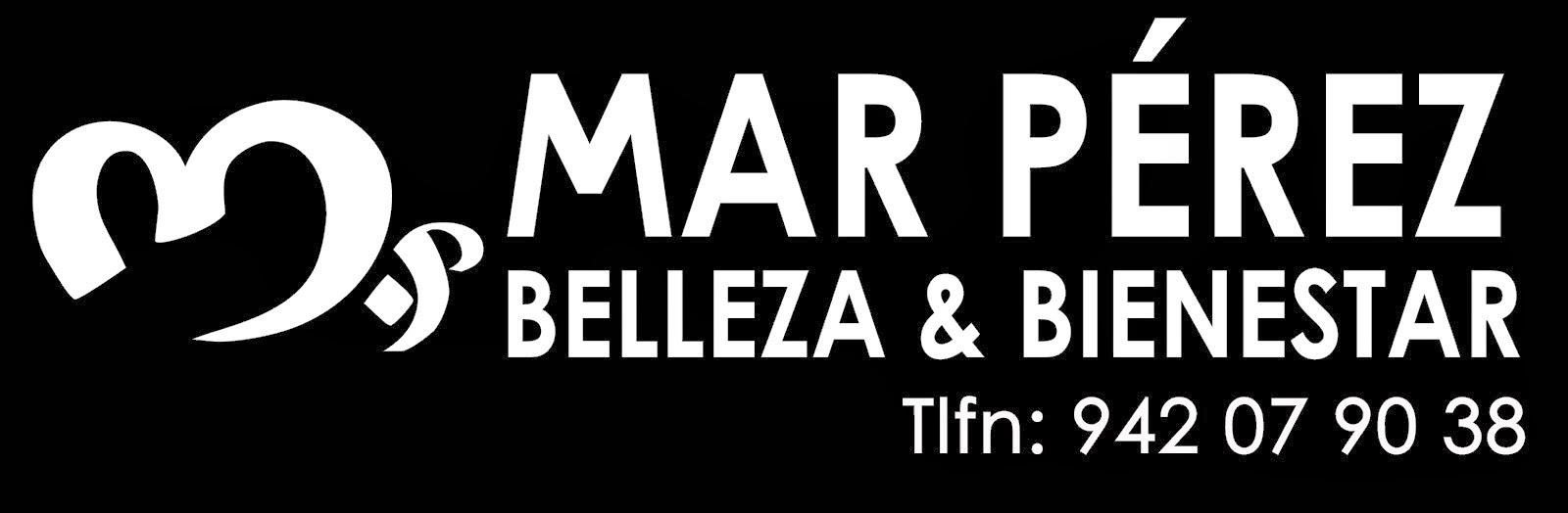 MAR PEREZ    Belleza & Bienestar