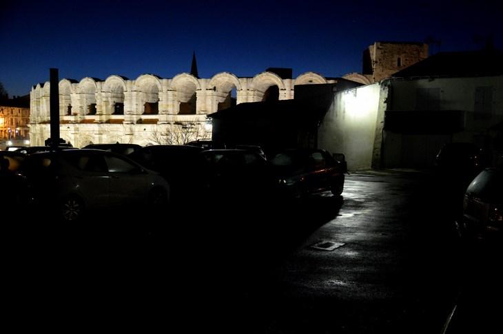 Amphithéâtre - Arles