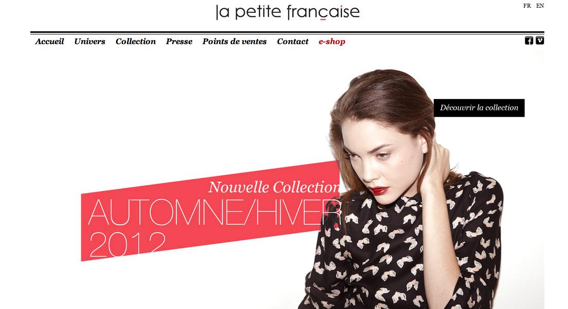af6819e03a8 Chez La Petite Française   Soirée de lancement ~ Charly Modeuse À Paris