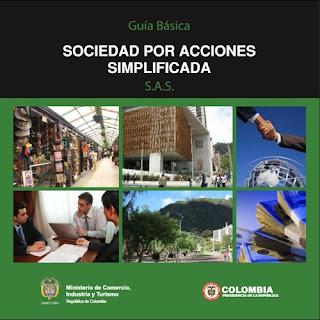 Guía de Sociedades por Acciones Simplificadas