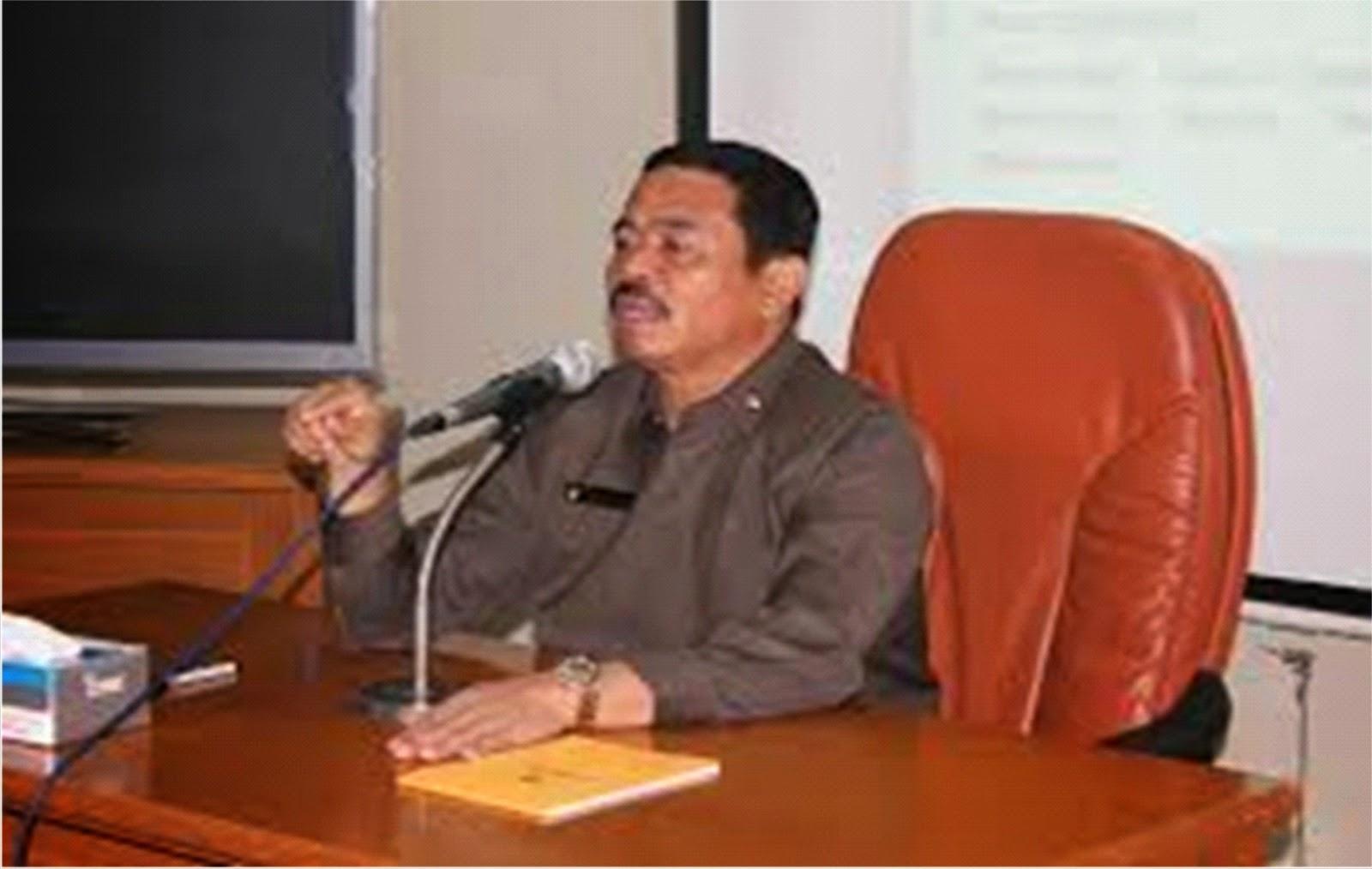 Letjend Waris: Walikota Pejabat Tertinggi di Daerah