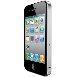 Apple Iphone 4 Black Wallpapers