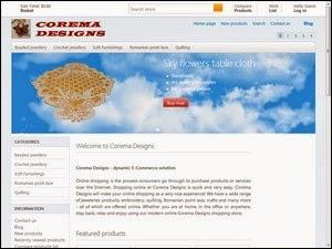 Corema Designs