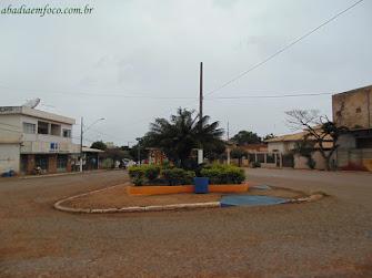Praça NS Aparecida