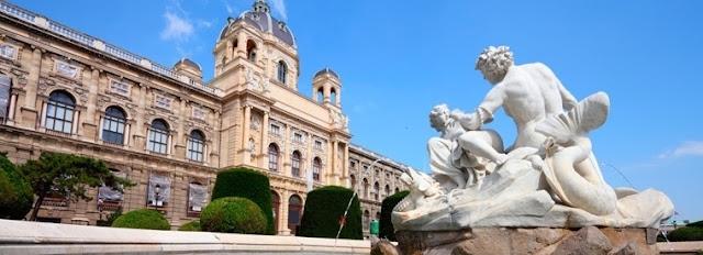 Tops 10 des activités à Vienne
