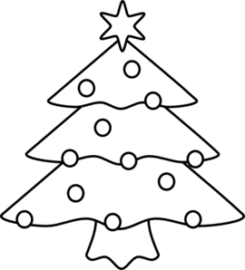early play templates: Over 8 Free Christmas tree templates