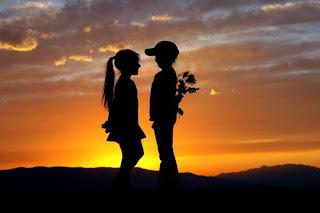 اجمل عتاب حب للعاشقين