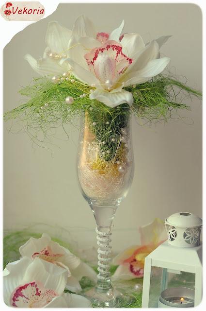 Орхидея на свадьбу к чему