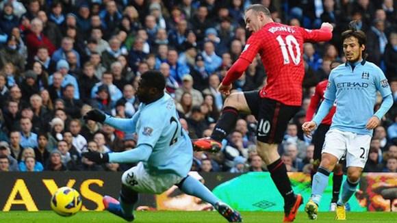 5 trận đấu khó quên nhất Premier League năm 2012