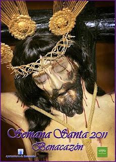 Benacazón - Semana Santa 2011