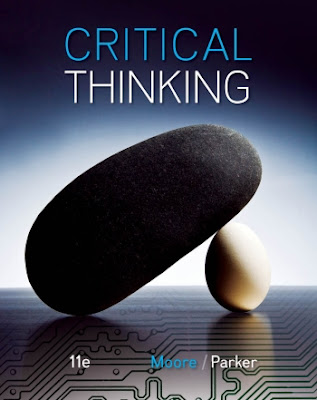 Critical Thinking - Free Ebook Download