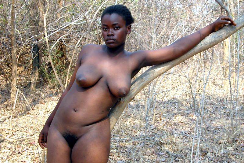african tribe women naked