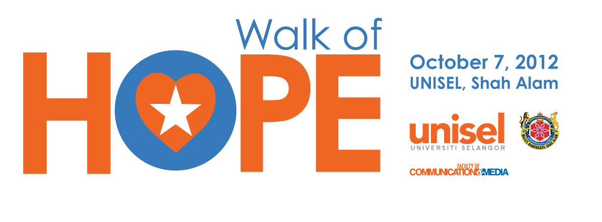 UNISEL Walk of Hope