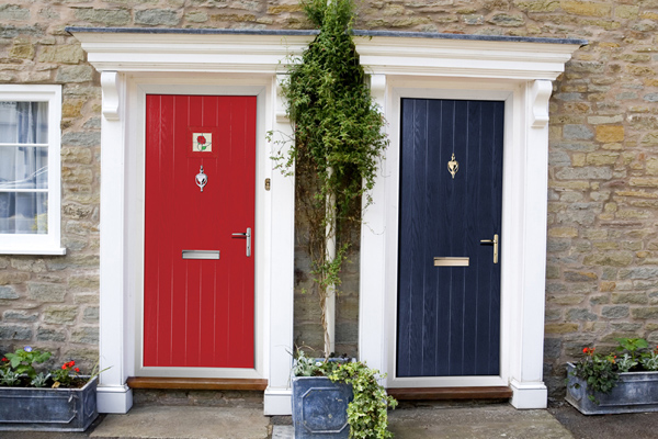 Relics of witney the best front door colours to paint Best red for front door